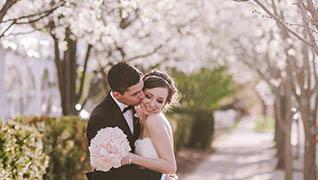 feature Andreea Jason Wedding Peek